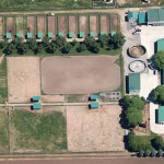 Discover Ranch Arial From Google Maps