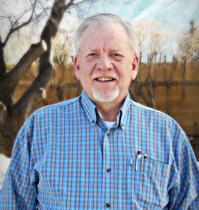 Ray Orbin therapist