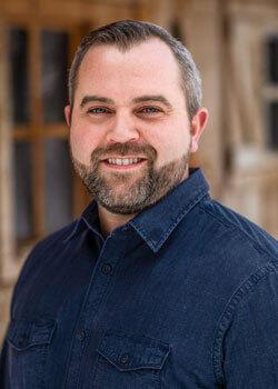 Jake Galovich Admissions Coordinator