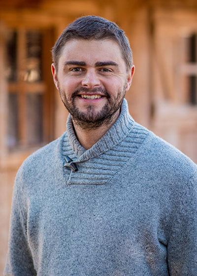 Andrew Rigdon, LMFT