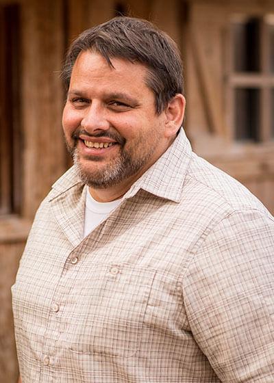 Jon Bishop, LCMHC
