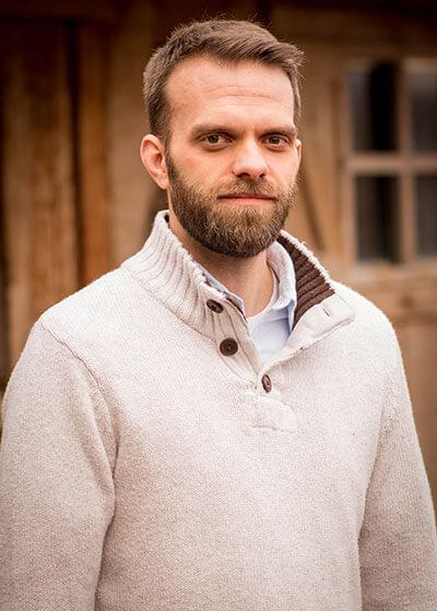 Jonathan Marshall, LCSW