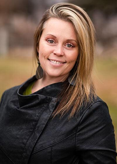 Megan Stotts