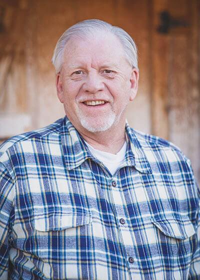 Ray Orbin, LCMHC