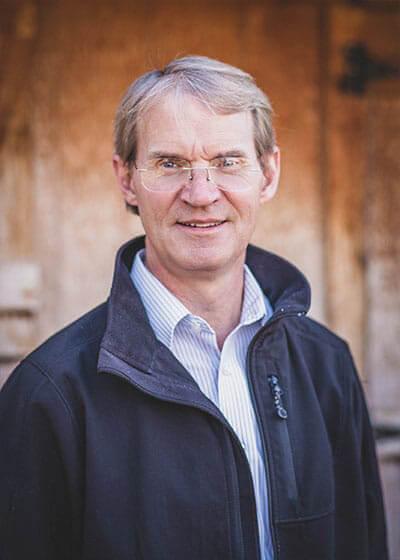 Tim Lowe, Ph.D.