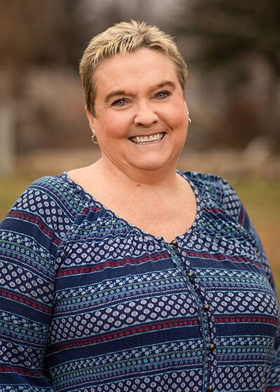 Wendy Turnbow, Ph.D.