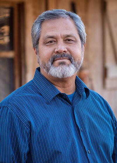 William Perry Garso, LCMHC