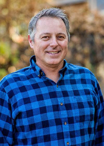 Greg McGeary