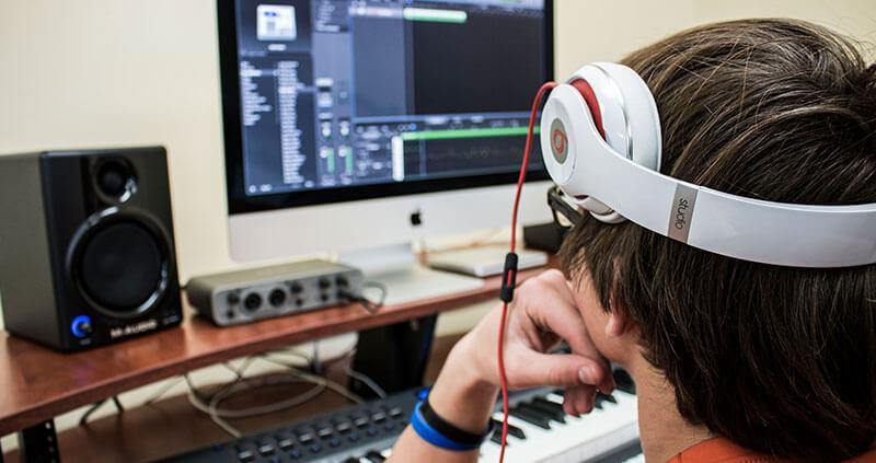 Music-and-Technology-Program